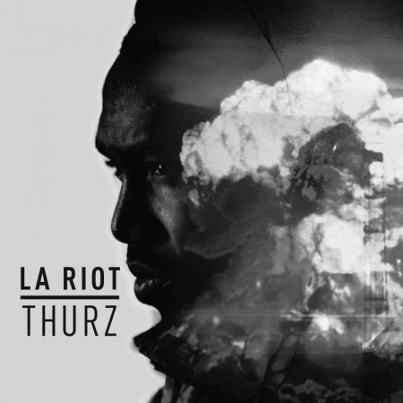"Thurz – ""Riot"" (ft. Black Thought; prod. by DJ Khalil)"