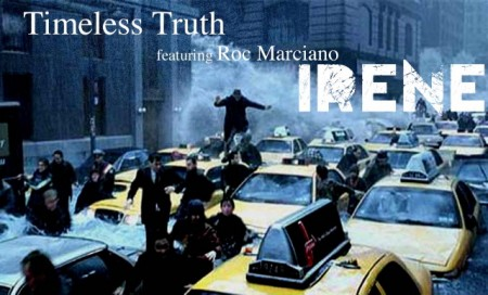 "Timeless Truth – ""Irene"" (feat. Roc Marciano)"