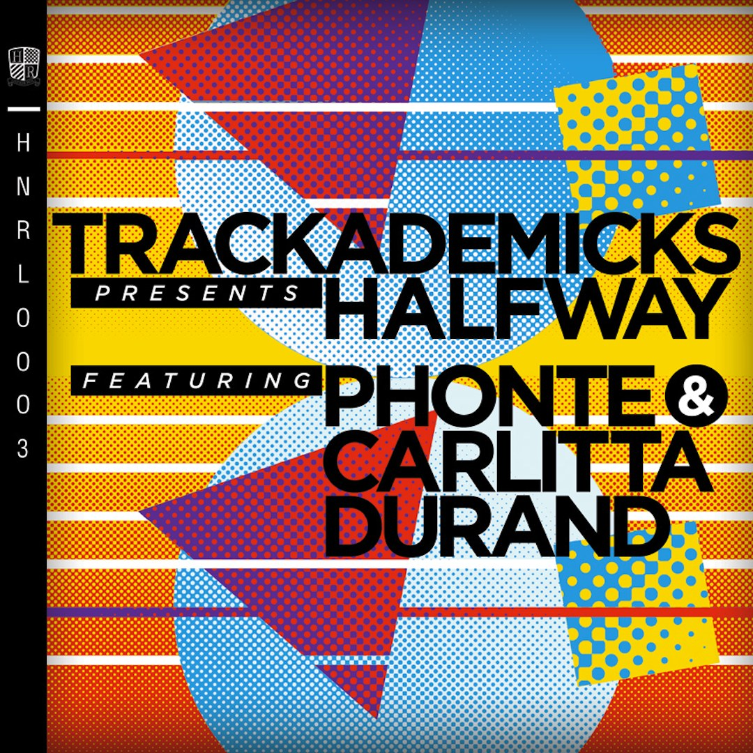 Trackademics - &quot;Halfway&quot; (feat. Phonte &amp; Carlitta Durand)