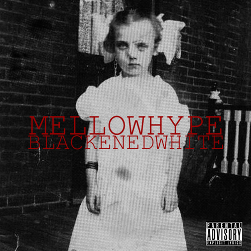 "Mellowhype - ""Blackendwhite"" - @@@1/2 (Review)"