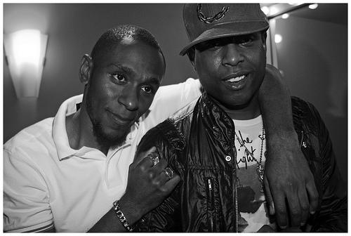"""Black Star (Mos Def + Talib Kweli) - """"Untitled"""" (prod. Madlib)"""