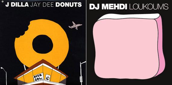 """DJ Mehdi - """"Loukoums (J. Dilla Tribute)"""""""