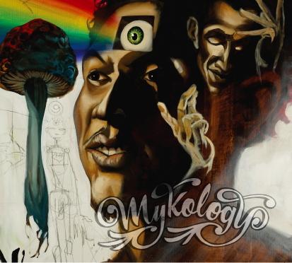 "Myka 9 - ""Oh Yeah"" (feat. Aceyalone, Casual, Sunspot Jonz, Kirby Dominant)"