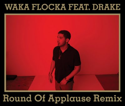 "Drake - ""Free Spirit"" (feat. Rick Ross) / ""Club Paradise"" / ""Round Of Applause (Remix)"" (feat. Waka Flocka)"