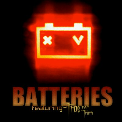 "XV - ""Batteries"" (feat. Trae The Truth)"