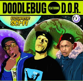 "Doodlebug (Digable Planets) - ""Do What U Do"" (feat. Don Will + Moka Only)"
