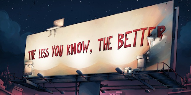 "DJ Shadow - ""The Less You Know, The Better"" Cover Artwork + Tracklist"