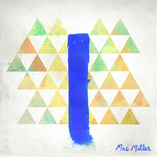 "Mac Miller - ""Blue Slide Park"""