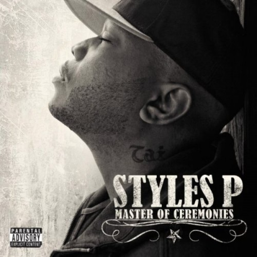 "Styles P - ""Master of Ceremonies"" Cover Artwork + Tracklist"