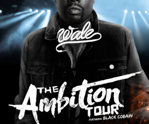 "Wale - ""Best Night Ever"" (feat. Rick Ross & Kevin Cossom)"