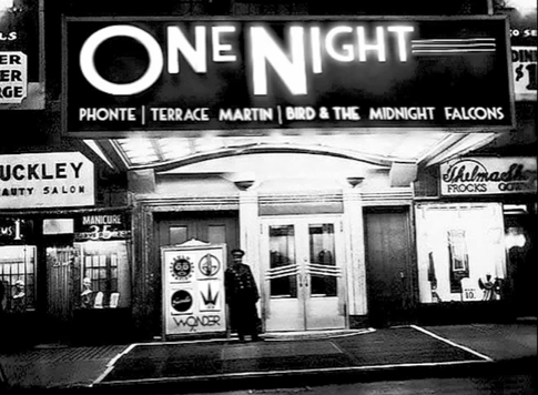 9th Wonder  &quot;One Night&quot; (Feat. Terrace Martin, Phonte, Bird And The Midnight Falcons)