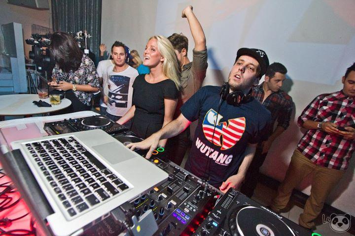 Redy Set Radio w/ Bootleg Kev + DJ Pizzo - 10-13-11