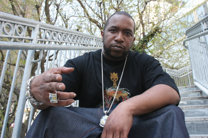 Rugged Intellect New Joints Kool G Rap