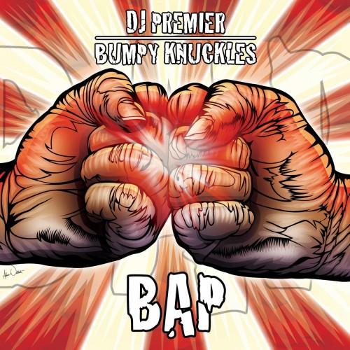 "Bumpy Knuckles - ""BAP"" (prod. DJ Premier)"