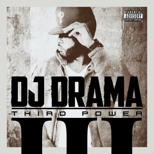 DJ Drama - &quot;Undercover&quot; (feat. J. Cole and Chris Brown)