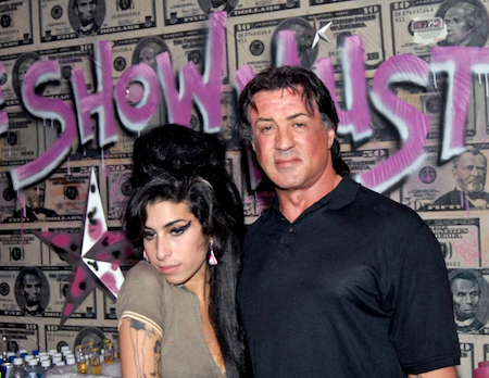 "Posthumous Amy Winehouse LP, ""Lioness"", To Feature Nas, Salaam Remi, Mark Ronson"