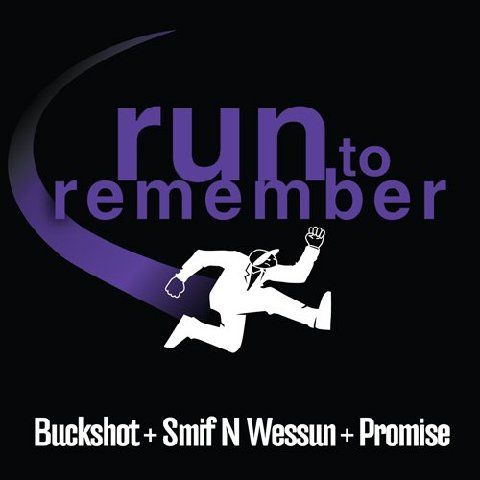 "Buckshot + Smif N Wessun + Promise - ""Run To Remember"""