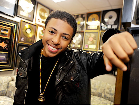 "Diggy - ""Do It Like You"" (feat. Jeremih)"