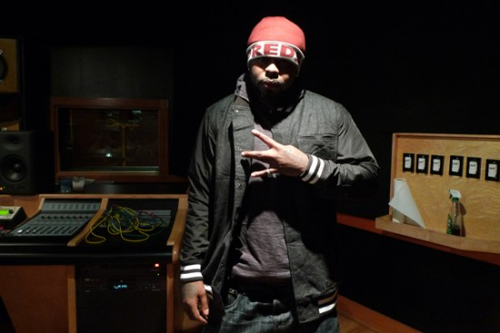 "Crooked I - ""Just The Tip (Freestyle)"""