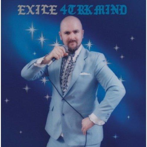 """Exile - """"Klepto"""" (MP3)"""