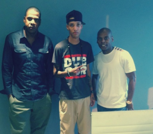 Jahlil Beats Signs To Roc Nation