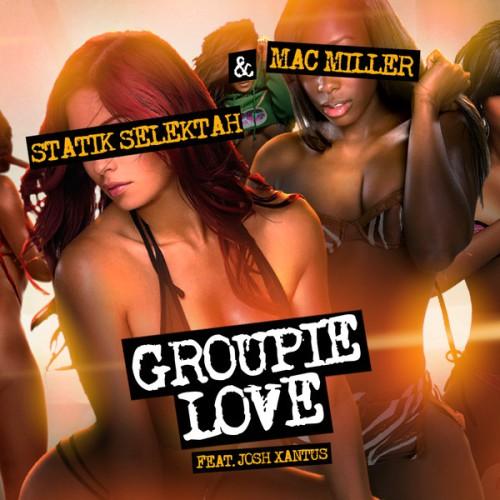 """Statik Selektah - """"Groupie Love"""" (feat. Mac Miller + Josh Xantus)"""