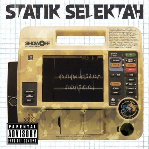 "Statik Selektah - ""New York, New York"" (feat. Styles P, Saigon, Jared Evan)"