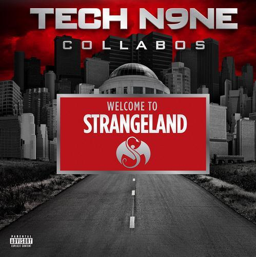 Tech N9ne - &quot;Unfair&quot; (feat. Ces Cru + Krizz Kaliko)