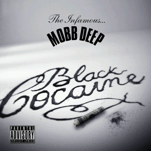 "Mobb Deep - ""Black Cocaine"" - @@@ (Review)"