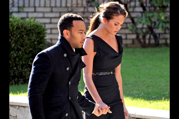 John Legend - &quot;Hey Girl&quot;