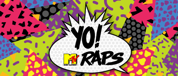"""Yo! MTV Raps"" Coming Back For One Night Only"