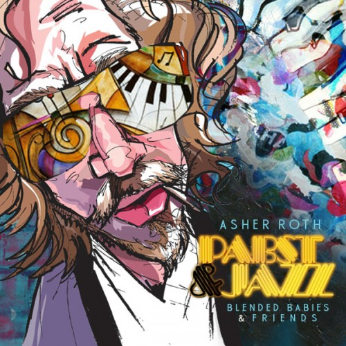 "Asher Roth - ""Pabst & Jazz"" (Mixtape)"
