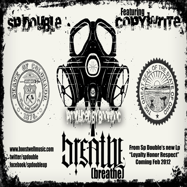 "SP Double - ""Breathe"" (feat. Copywrite)"