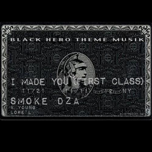 """Smoke DZA - """"I Made You (First Class)"""" (feat. K-Young + Lore'l)"""