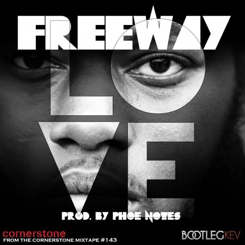 "Freeway - ""L.O.V.E."""