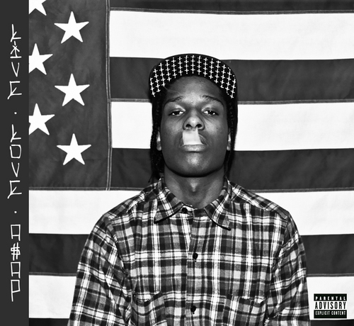 "A$AP Rocky - ""Live Love A$AP"" - @@@1/2 (Review)"