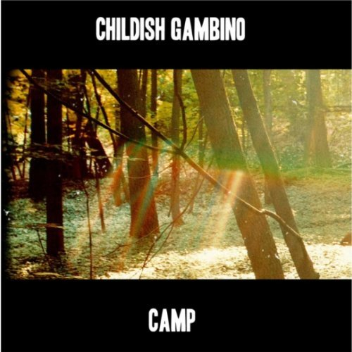 "Childish Gambino - ""Camp"" - @@@ (Review)"