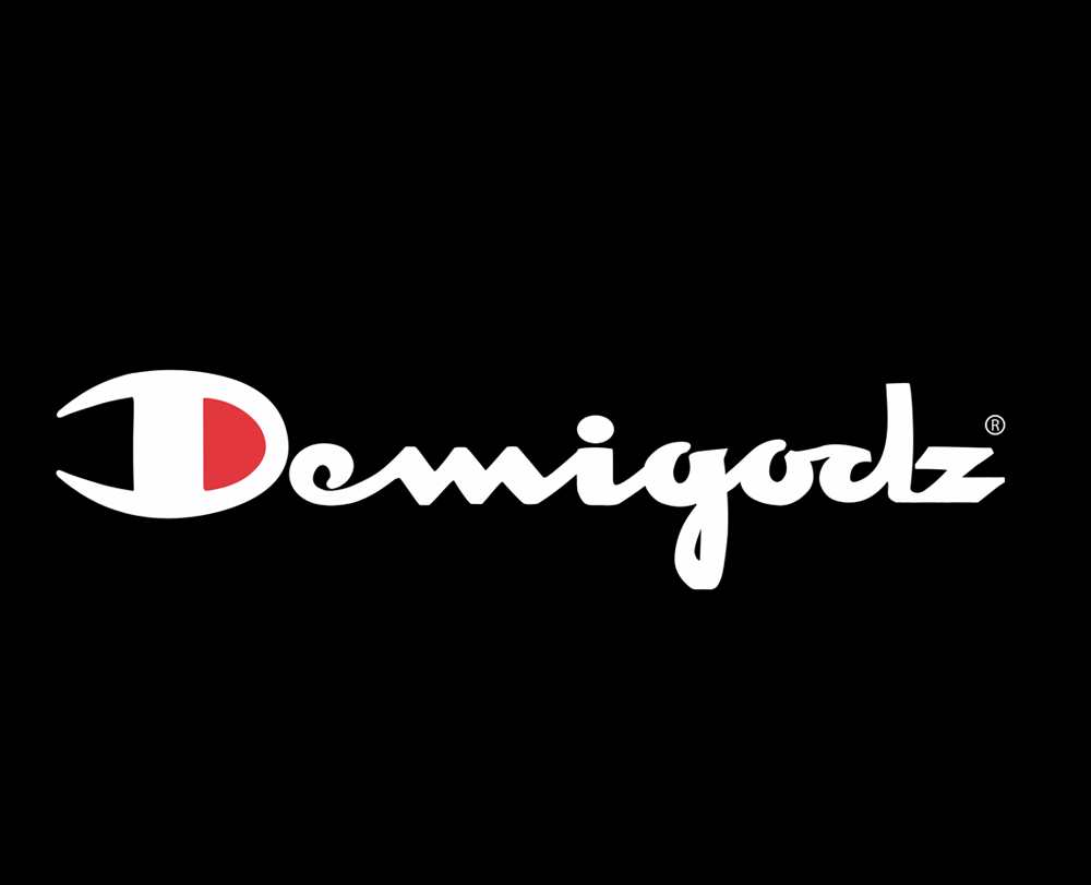 "Demigodz - ""Demigodz Is Back"""