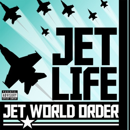 Jet Life - &quot;1st Place&quot;