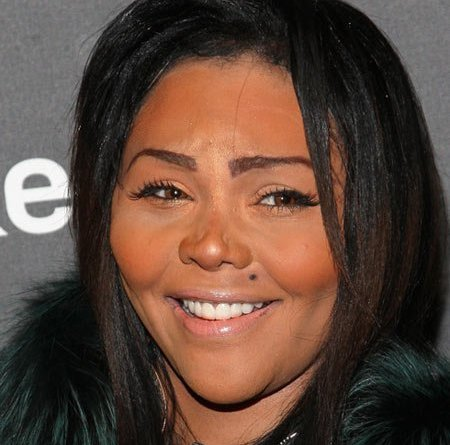 "Lil Kim - ""Warning (Freestyle)"""