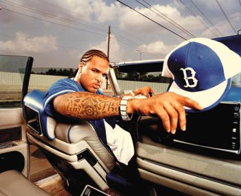 "Slim Thug - ""Can't Stop"" (feat. Curren$y)"