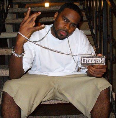 "Crooked I - ""Cocaine Is A Helluva Drug"" / ""Sweet (Freestyle)"""