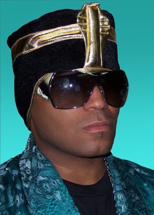 "Kool Keith - ""Ultra Vibez"" (prod. J. Dilla)"