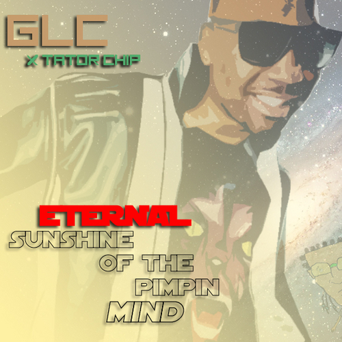 "GLC - ""Eternal Sunshine Of The Pimpin' Mind"" (Mixtape)"