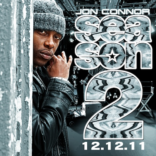 Jon Connor - &quot;Gonna Make It&quot; (feat. Freeway)