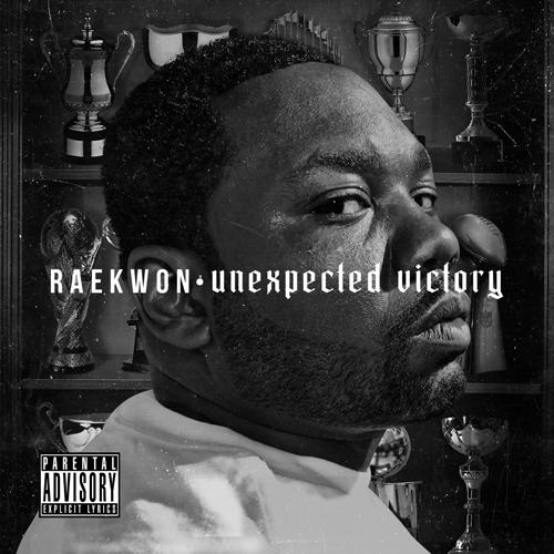 "Raekwon - ""This Sh*t Hard"" (feat. L.E.P. Bogus Boys + Dion Primo)"