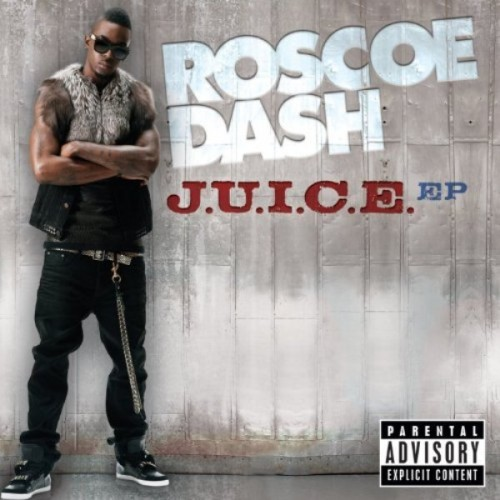 Roscoe Dash - &quot;Sidity&quot; (feat. Big Sean)