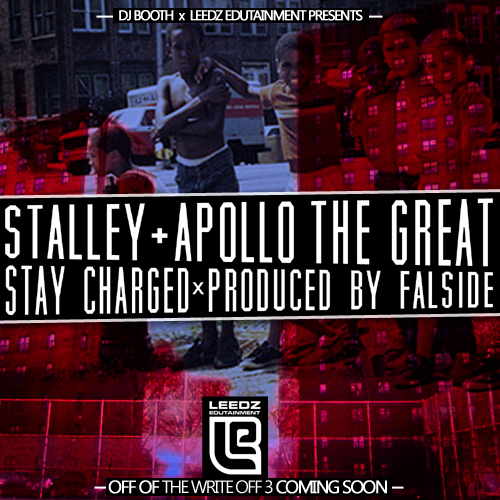"Stalley + Apollo The Great - ""Stay Charged"""