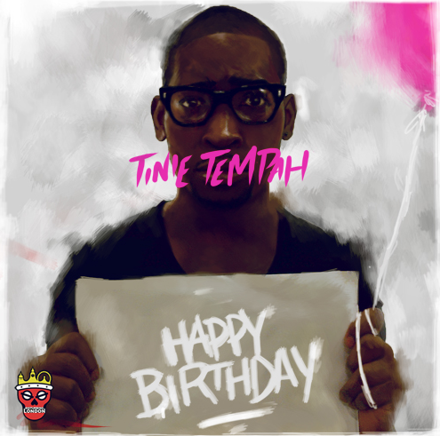 "Tinie Tempah - ""Lucky C*nt"" (feat. Big Sean)"