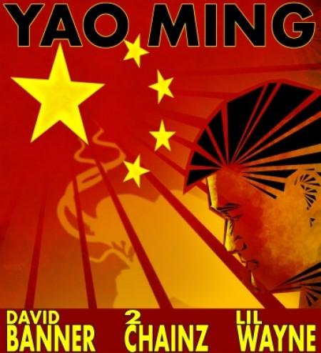 "David Banner - ""Yao Ming"" (feat. Lil Wayne + 2 Chainz)"